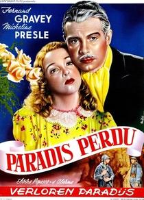 Paraíso Perdido - Poster / Capa / Cartaz - Oficial 4