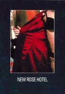 Enigma do Poder (New Rose Hotel)