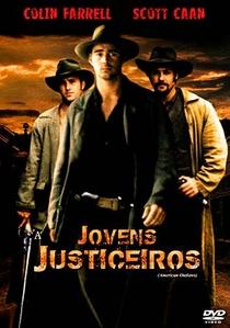 Jovens Justiceiros - Poster / Capa / Cartaz - Oficial 4