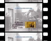Il Piccolo Garibaldino - Poster / Capa / Cartaz - Oficial 1