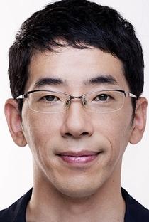 Toru Nomaguchi - Poster / Capa / Cartaz - Oficial 2