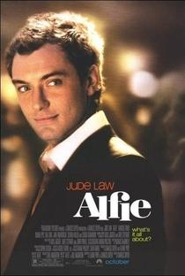 Alfie - O Sedutor - Poster / Capa / Cartaz - Oficial 1