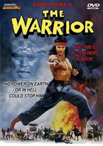 The Warrior - Poster / Capa / Cartaz - Oficial 1