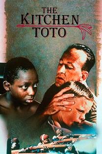A Cozinha de Toto - Poster / Capa / Cartaz - Oficial 2