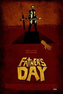 Dia dos Pais - Poster / Capa / Cartaz - Oficial 11