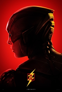 Liga da Justiça - Poster / Capa / Cartaz - Oficial 19