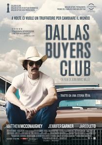 Clube de Compras Dallas - Poster / Capa / Cartaz - Oficial 8