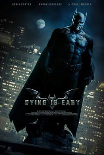 Batman: Morrer é Fácil (2021) Assistir Online