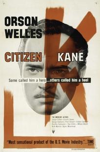 Cidadão Kane - Poster / Capa / Cartaz - Oficial 4