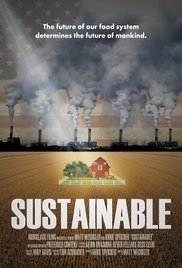 Sustainable - Poster / Capa / Cartaz - Oficial 1