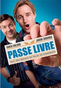 Passe Livre - Poster / Capa / Cartaz - Oficial 1
