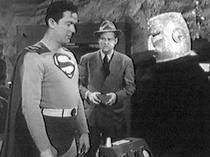 Superman vs. Homem-Átomo - Poster / Capa / Cartaz - Oficial 3