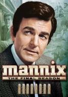 Mannix (8ª Temporada) (Mannix (Season 8))