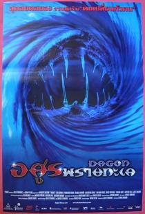 Dagon - Poster / Capa / Cartaz - Oficial 10