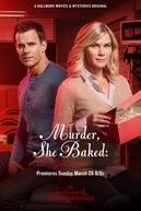 Um Crime no Curso de Sobremesas (Murder She Baked: Just Desserts)