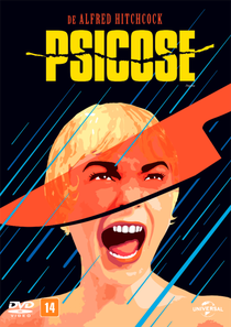 Psicose - Poster / Capa / Cartaz - Oficial 29