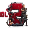 Deadpool 2 direto do cinema pro NOW!