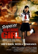 Machine Girl 2 - Shyness Machine Girl (The Hajirai Machine Girl)