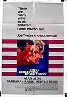 A Vida Íntima de um Político (The Seduction of Joe Tynan)