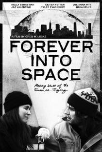 Para Sempre no Espaço - Poster / Capa / Cartaz - Oficial 1
