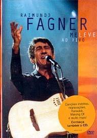 Raimundo Fagner - Me Leve: Ao Vivo - Poster / Capa / Cartaz - Oficial 1