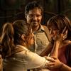 Elenco de 'Dora e a Cidade Perdida'fala sobre as gravações do filme