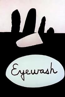 Eyewash - Poster / Capa / Cartaz - Oficial 1