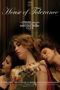 L'Apollonide - Os Amores da Casa de Tolerância - Poster / Capa / Cartaz - Oficial 5