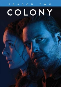 Colony (2ª Temporada) - Poster / Capa / Cartaz - Oficial 4