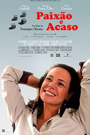 Resultado de imagem para paixão e acaso filme 2012