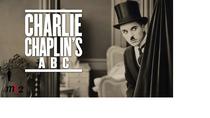 Charlie Chaplin's ABC - Poster / Capa / Cartaz - Oficial 1