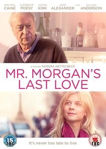 O Último Amor de Mr. Morgan - Poster / Capa / Cartaz - Oficial 4
