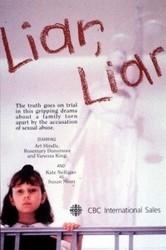 Liar, Liar - Poster / Capa / Cartaz - Oficial 1
