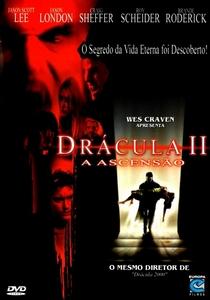Drácula 2 - A Ascensão - Poster / Capa / Cartaz - Oficial 5