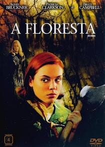 A Floresta - Poster / Capa / Cartaz - Oficial 2