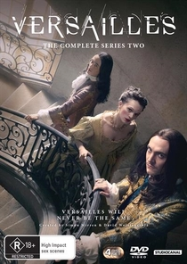 Versailles (2ª Temporada) - Poster / Capa / Cartaz - Oficial 4