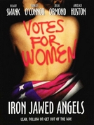 Anjos Rebeldes (Iron Jawed Angels)