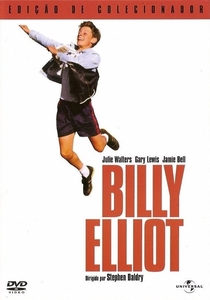 Billy Elliot - Poster / Capa / Cartaz - Oficial 9