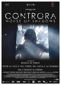 Controra - Poster / Capa / Cartaz - Oficial 1
