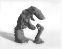 Clay or the Origin of Species - Poster / Capa / Cartaz - Oficial 1
