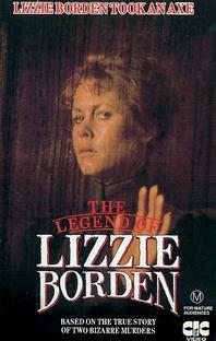 A Lenda de Lizzie Borden - Poster / Capa / Cartaz - Oficial 2
