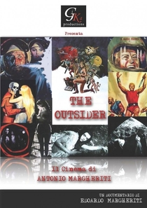 The Outsider - Il Cinema di Antonio Margheriti - Poster / Capa / Cartaz - Oficial 1