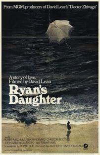 A Filha de Ryan - Poster / Capa / Cartaz - Oficial 1