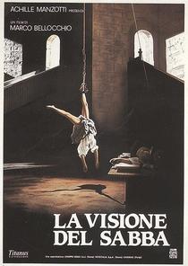 Em Nome Do Diabo - Poster / Capa / Cartaz - Oficial 1