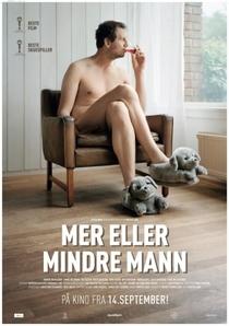 O Quase Homem - Poster / Capa / Cartaz - Oficial 1
