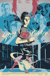 Scott Pilgrim Contra o Mundo - Poster / Capa / Cartaz - Oficial 3