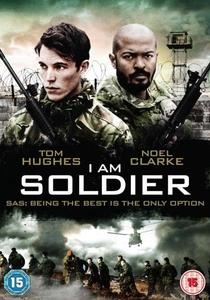 I Am Soldier - Poster / Capa / Cartaz - Oficial 1