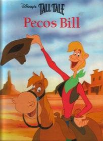 Pecos Bill - Poster / Capa / Cartaz - Oficial 2