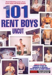 101 Garotos de Aluguel - Poster / Capa / Cartaz - Oficial 1