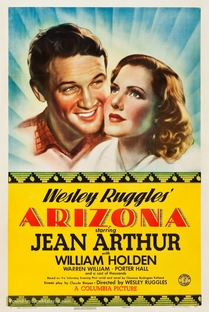 A Amazona de Tucson  - Poster / Capa / Cartaz - Oficial 1